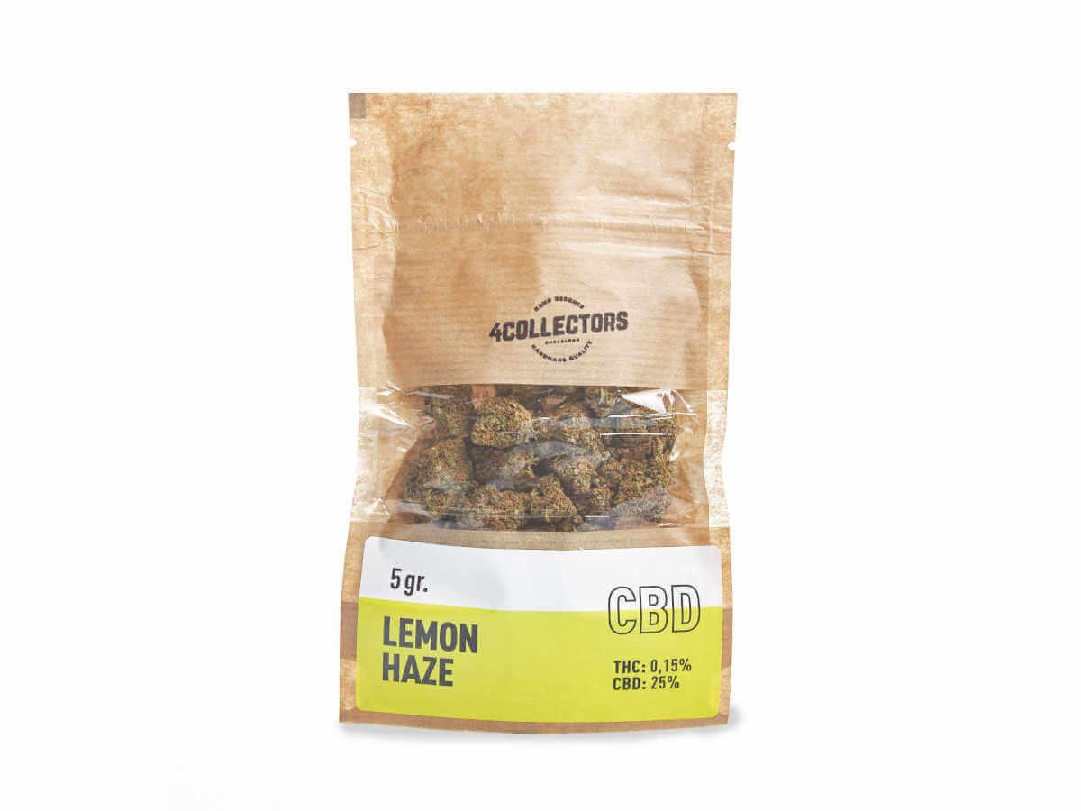 lemon haze cbd 5gr