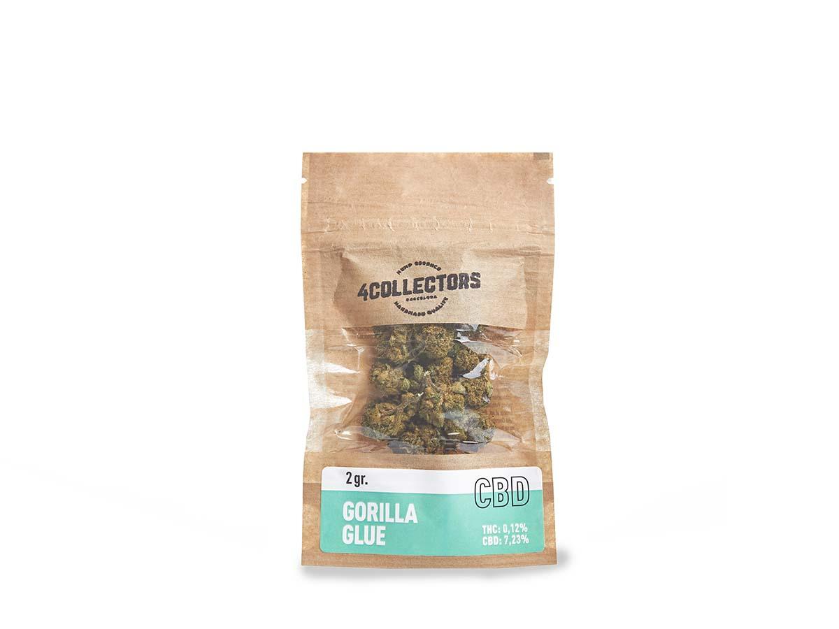 cogollo gorilla glue cbd 2gr