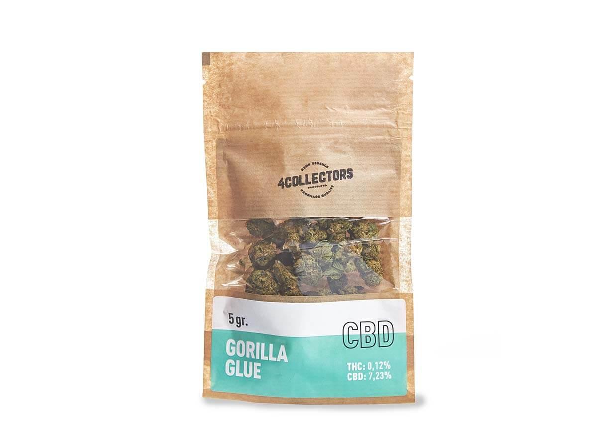 cogollo gorilla glue cbd 5gr