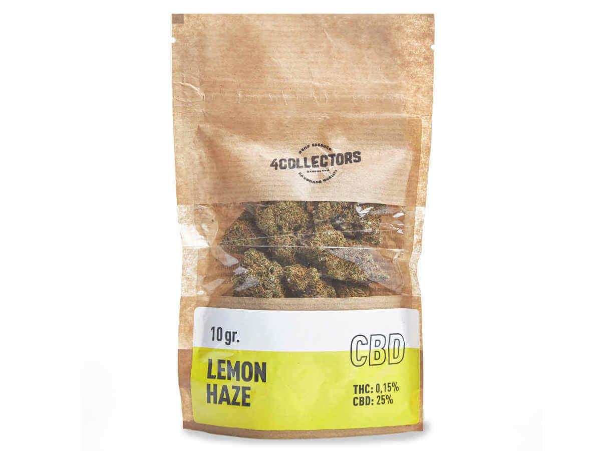 lemon haze cbd bio 10gr